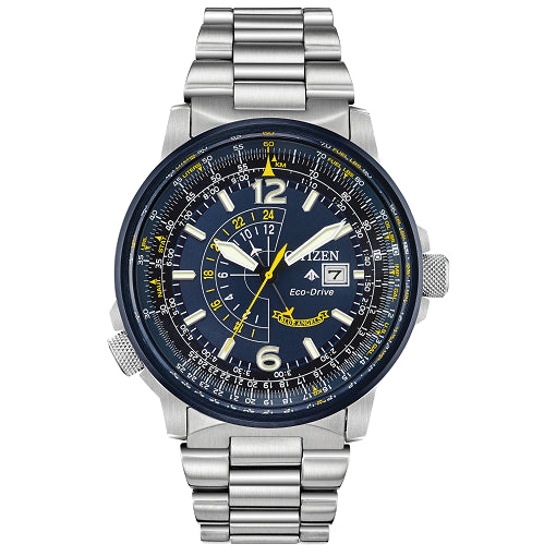 Citizen Promaster Blue Angels Eco-Drive Wr200