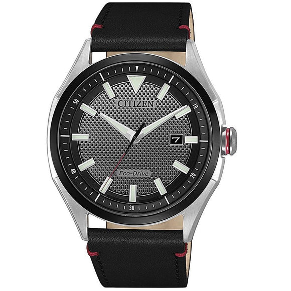 Citizen Eco Drive Strap Stainless Steel Wr 100