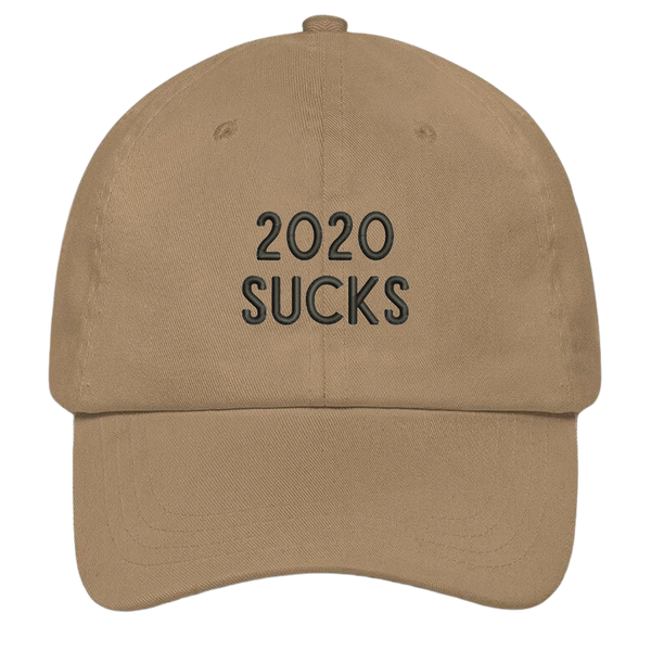 2020 Sucks Hat