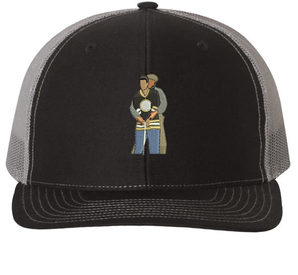 It's All In The Hips Trucker Hat - Golf Hat - HatHub