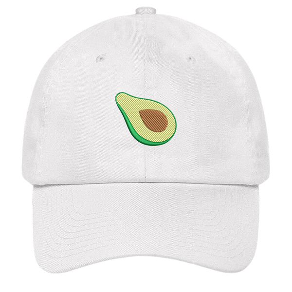 Avocado Dad Hat | HatHub