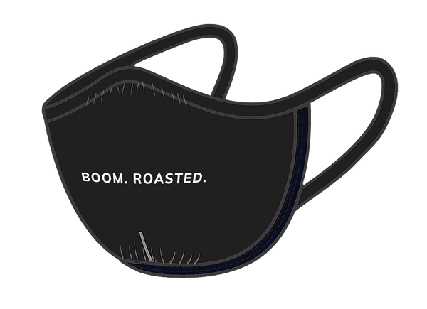 Boom Roasted Face Mask