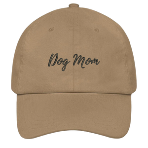 Dog Mom Dad Hat | HatHub