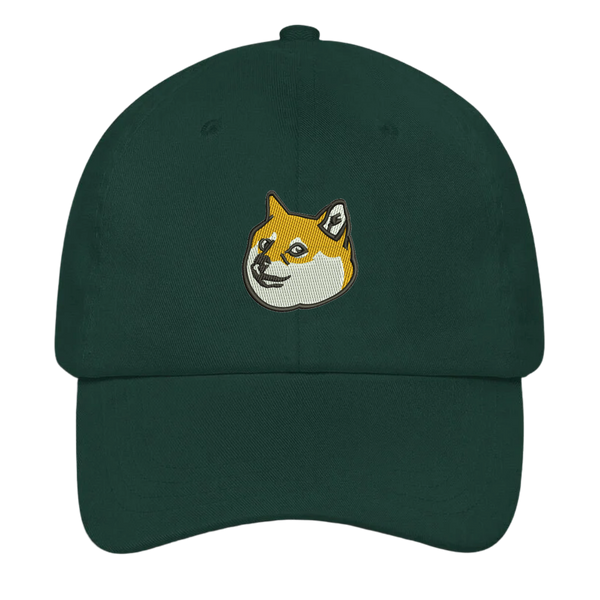 Doge Dad Hat | HatHub