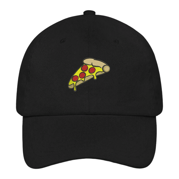 Dripping Pizza Dad Hat