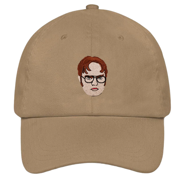 Dwight Schrute Dad Hat
