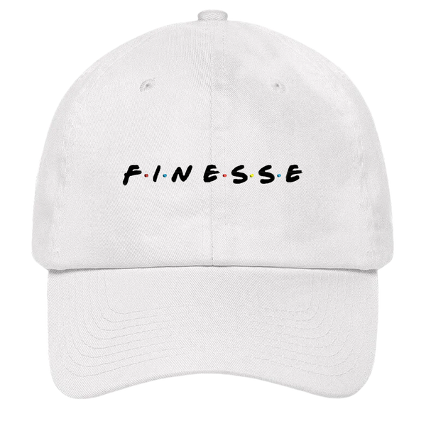 Finesse Dad Hat | HatHub
