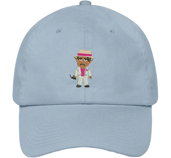 Florida Stanley Dad Hat - The Office Hats - HatHub