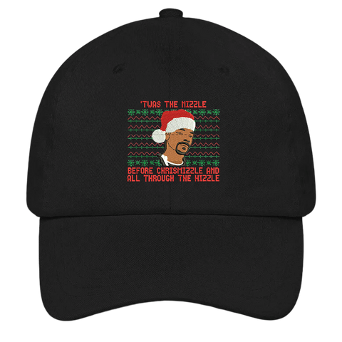 It's Chrismizzle Dad Hat