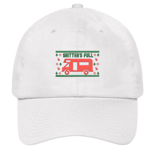 Shitter's Full Dad Hat