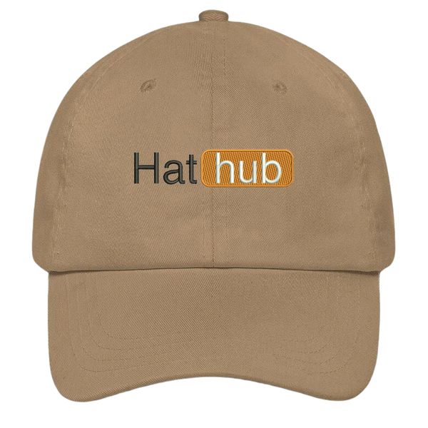 HatHub Dad Hat