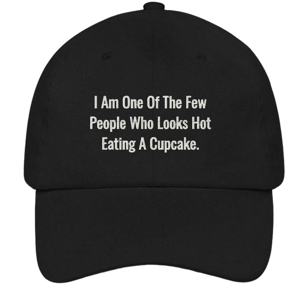 Kelly Kapoor Cupcake Dad Hat - The Office Hats - HatHub