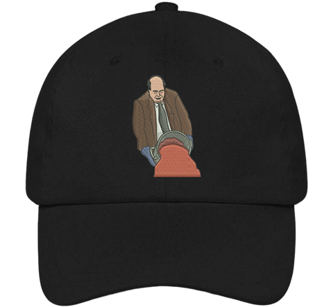 Kevin's Famous Chili Dad Hat - The Office Hats - HatHub