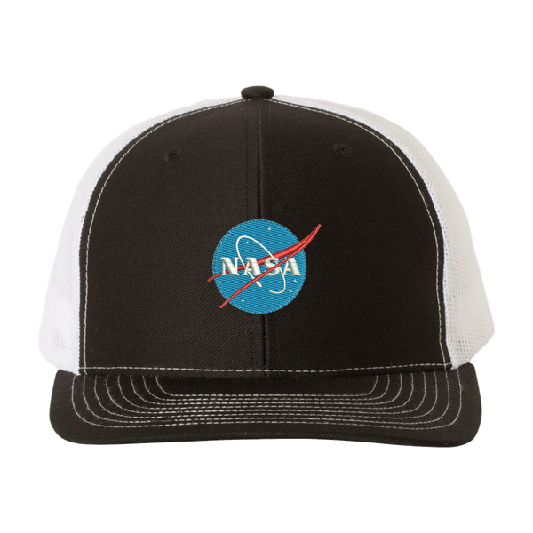 NASA Logo Trucker Hat