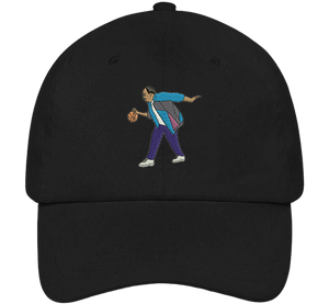 Stanley Dribbling Dad Hat - The Office Hats - HatHub
