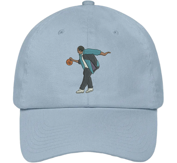 Secret Weapon Dad Hat - The Office Hats - HatHub