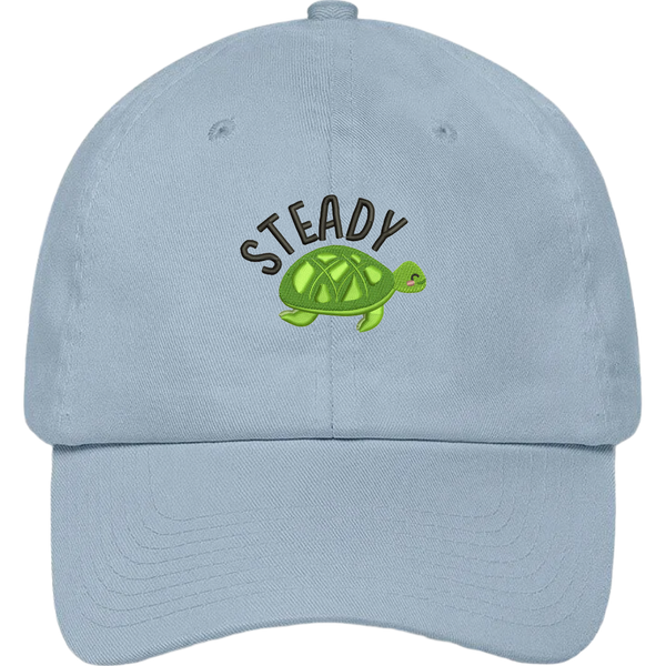 Steady Dad Hat