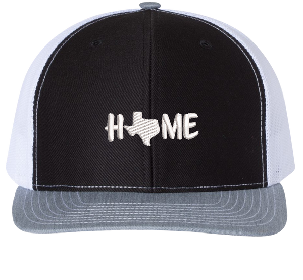 Texas Is Home Trucker Hat