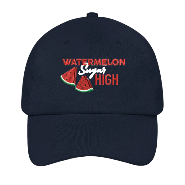 Watermelon Sugar High Dad Hat