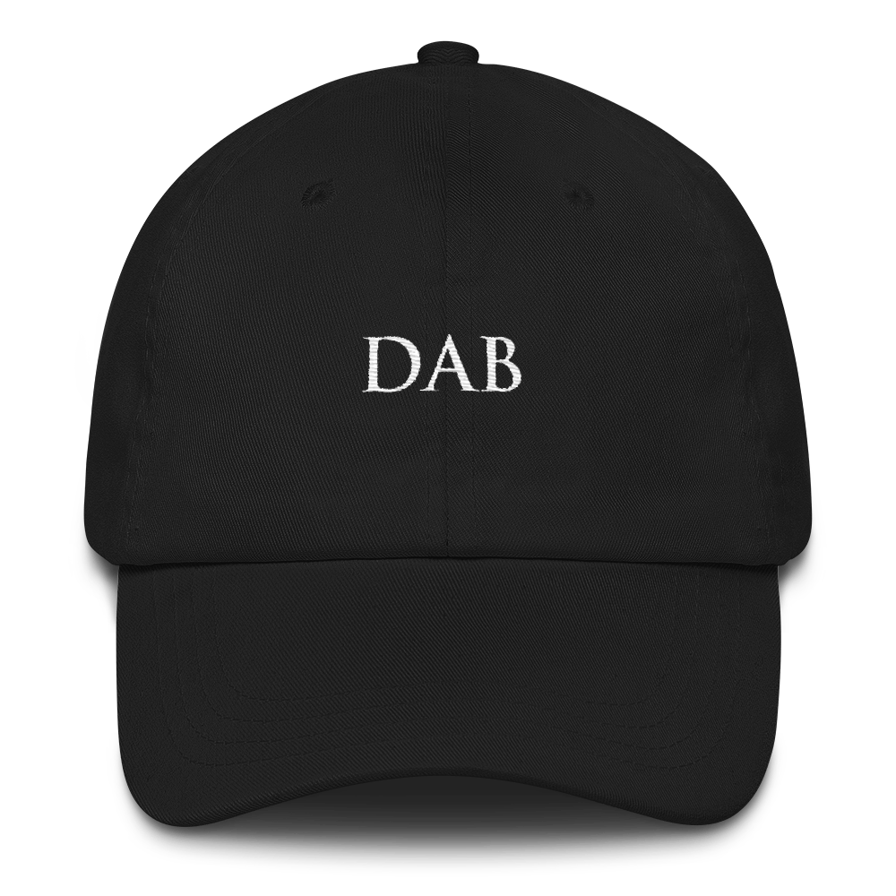 Dab Dad Hat