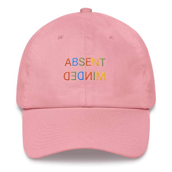 Absent Minded Dad Hat
