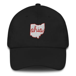 Ohio Dad Hat