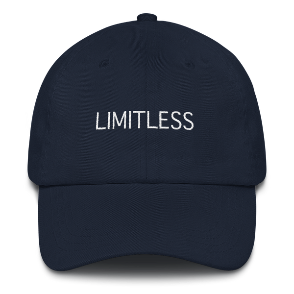 Limitless Dad Hat