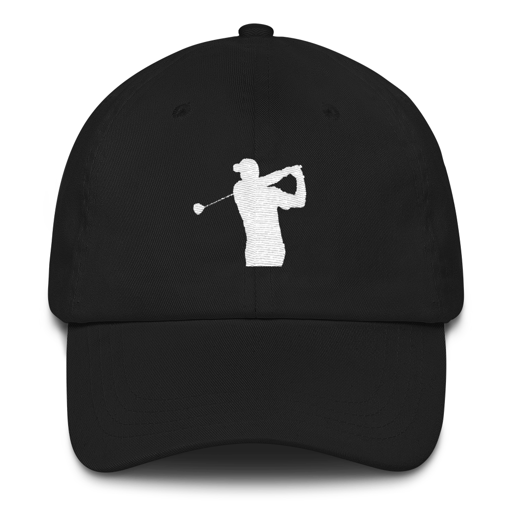 Golf Dad Hat