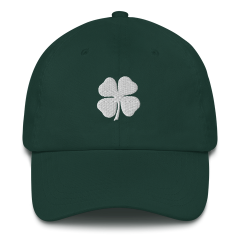 Clover Dad Hat