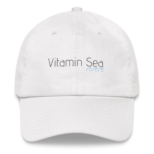 Vitamin Sea Dad Hat