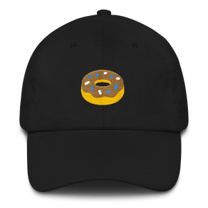 Doughnut Dad Hat
