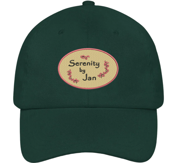 Serenity By Jan Dad Hat - The Office Hats - HatHub