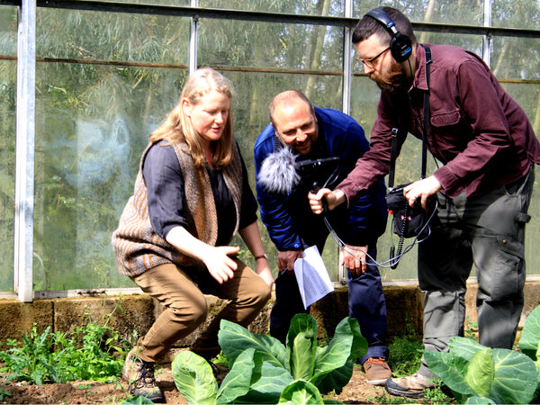 BBC Food and Farming Awards Seed Co-Operative