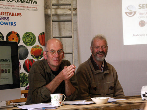 Seed Co-Operative AGM