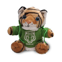Plush Baillie Tiger