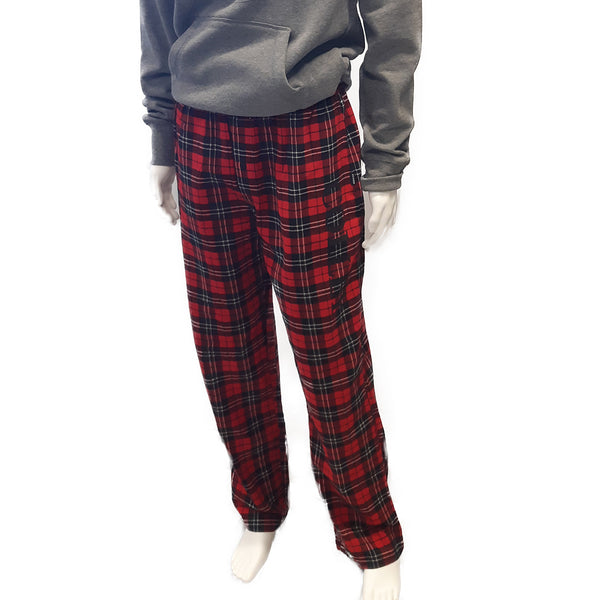 Men's Colley Flannel Pants