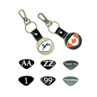 Key Ring Personalized