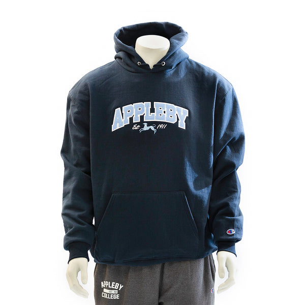 Youth Unisex Appleby Gym Hoodie