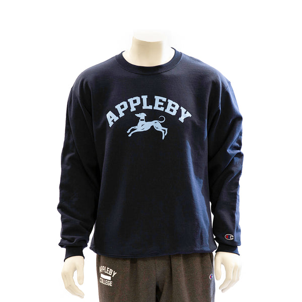 Youth Unisex Appleby Gym Sweatshirt, Crewneck