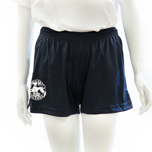 Women's Spire Gym Shorts