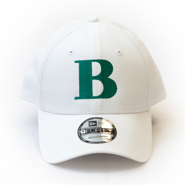 Ball Cap, Baillie House