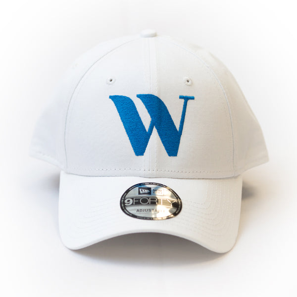 Ball Cap, Walker House