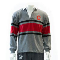 Men's Rugby Jersey, Colley House
