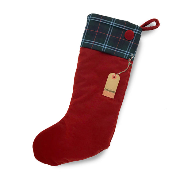 Limited Edition Appleby Stocking