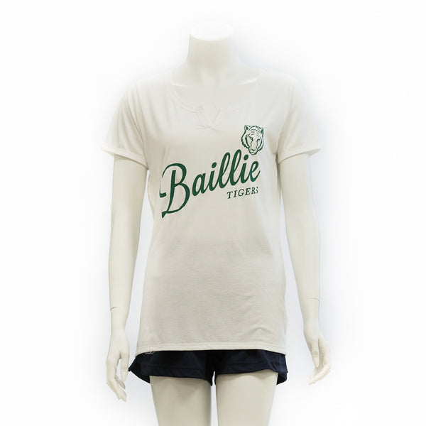 Women's Baillie Campus Crew T-Shirt