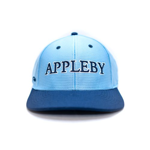 Ball Cap, Pukka Light Blue