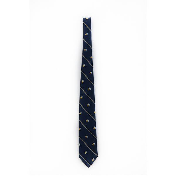 Northern Campus Tie