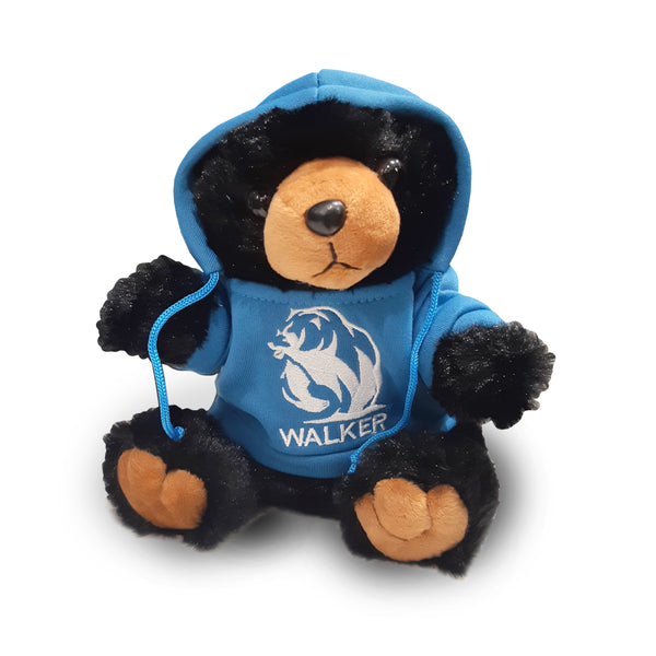 Plush Walker Bear