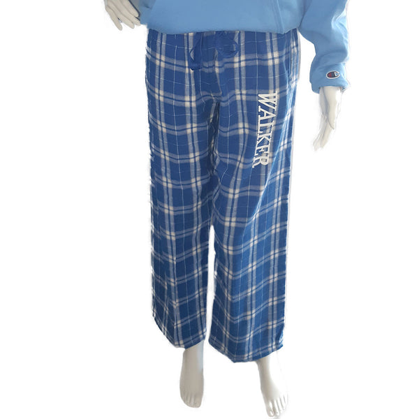 Women's Walker Flannel Pants