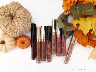 Lippies You Need This Fall!